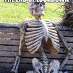 Lockdown Corona Meme